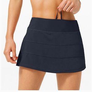 Lulu Lemon Pace Revival Skirt